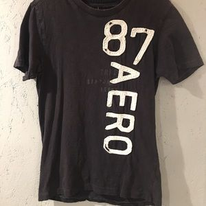 Distressed Aero Men's Tee